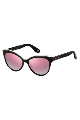 Womens Cat Eye UV Protected Sunglasses - MARC301S807VQ