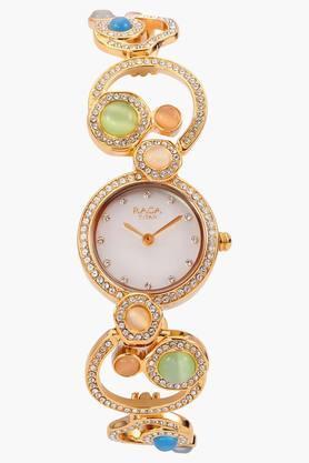 TITAN Women Analogue Watch (Free Complementry Bracelet)  ... - 200363880