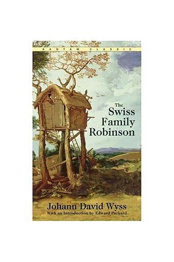 The Swiss Family Robinson (Bantam Classics)