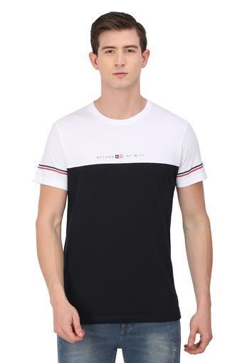 B493 -  WhiteT-Shirts & Polos - Main