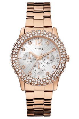 Womens Dazzler Watch- W0335L3