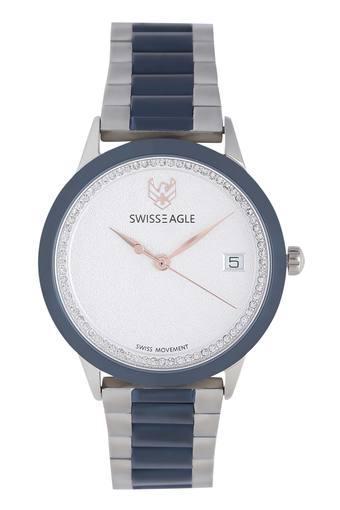 SWISS EAGLE -  No ColourWatches - Main