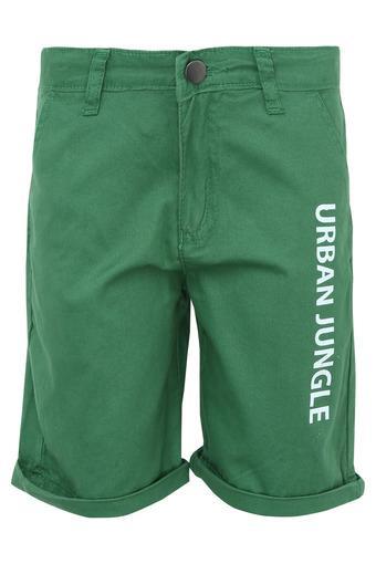 STOP -  GreenBottomwear - Main