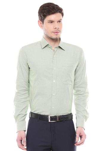 RAYMOND -  GreenShirts - Main