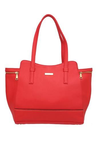 ELLIZA DONATEIN -  Red Handbags - Main