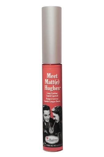 Womens Meet Matte Hughes Honest Liquid Lipstick - 7.4 ml