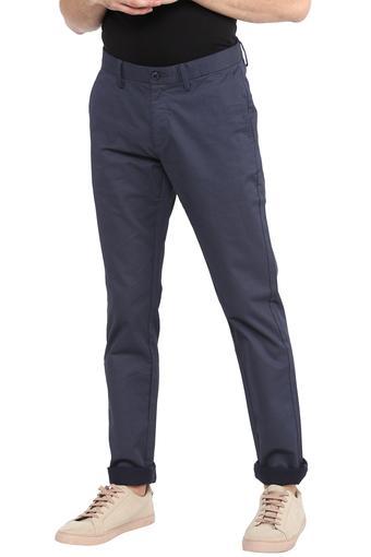 U.S. POLO ASSN. -  NavyCargos & Trousers - Main