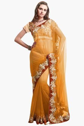 MAHOTSAVWomens Designer Party Wear Saree - 201713934