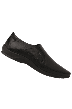 Mens Leather Slipon Formal Shoe