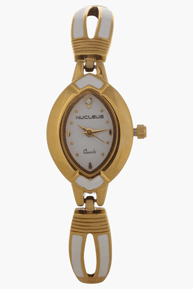 NUCLEUSAnalog Watch For Formal & Casual Wear For Women NTLGCWG