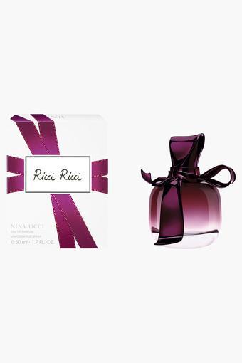 Ricci Ricci Eau De Parfum - 50ml