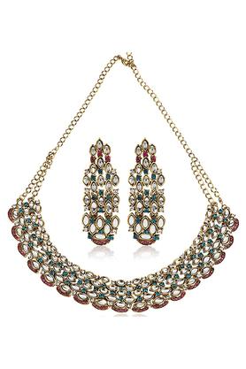 SIARoyal Necklace Set - 16355
