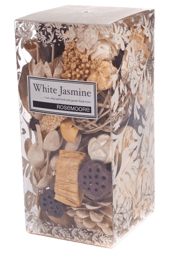 Scented Potpourri White Jasmin