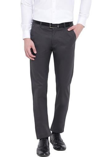 HANCOCK -  Dark GreyCargos & Trousers - Main