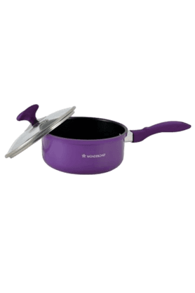 Elite 18Cm Sauce Pan With Lid