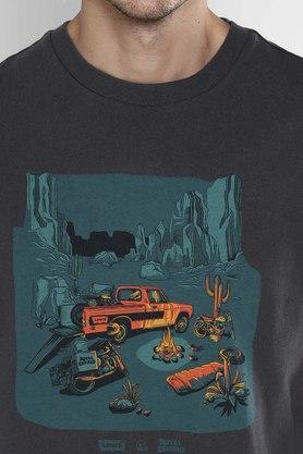 LEVIS - GreyCasual Shirts - 4