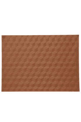 IVY Pvc Woven Trap Placemat - Set Of 2