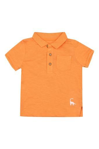 MOTHERCARE -  Orange Topwear - Main