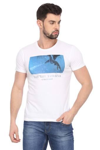 FREE AUTHORITY -  WhiteT-shirts - Main