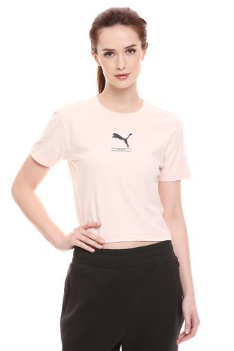 PUMA -  Baby PinkSportswear & Swimwear - Main