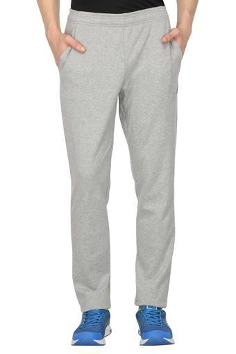 Mens 3 Pocket Slub Track Pants