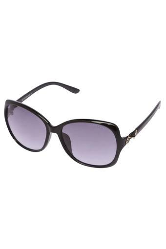 Womens Oversized UV Protected Sunglasses - GA90226C01