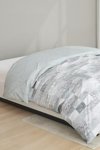 SPACES -  Grey Duvets & Quilts & Comforters - Main