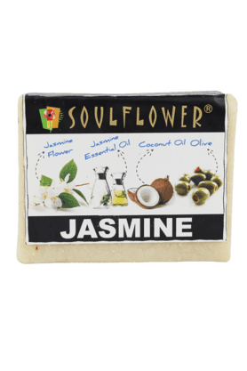 SOULFLOWER Jasmine - Soap