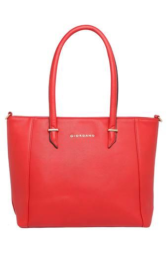 GIORDANO -  Red Handbags - Main
