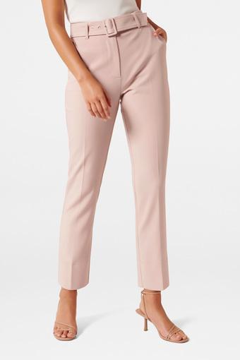 FOREVER NEW -  BlushTrousers & Pants - Main