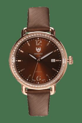 SWISS EAGLEWomens Analog Watch - 201008271