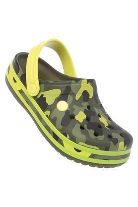 Girls Casual Wear Slip On Clogs