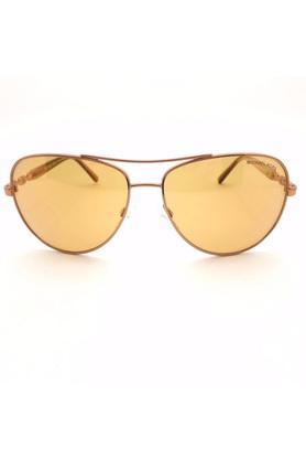 Unisex Aviator UV Protected Sunglasses - MK 5012 109013