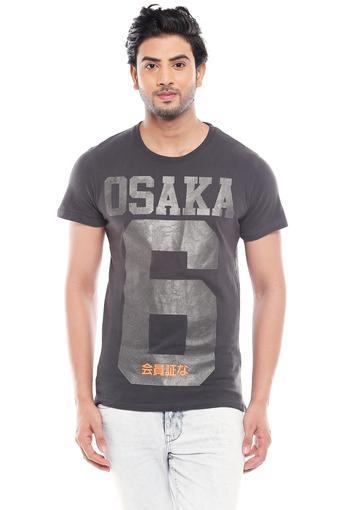 SUPERDRY -  BlackT-shirts - Main