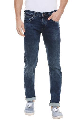 LOUIS PHILIPPE JEANS -  BlueJeans - Main