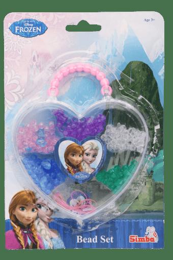 Girls Disney Bead Set in Carry Case