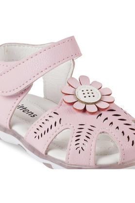 KITTENS - PinkClogs & Sandals - 8