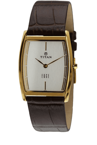 TITAN - Watches - Main