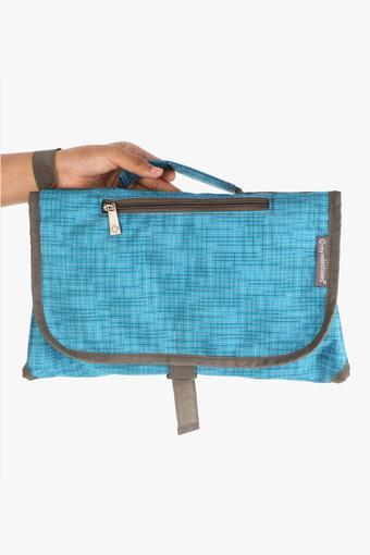 MY MILESTONES -  BlueDiaper Changing Bag - Main