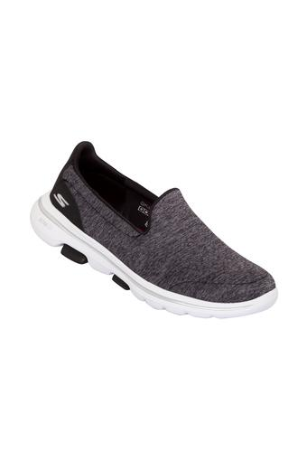 SKECHERS -  GreySports Shoes - Main