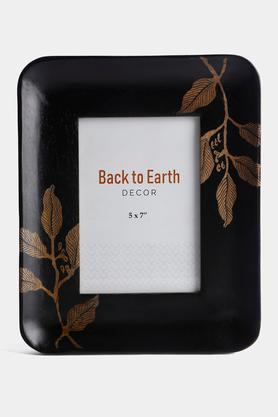 BACK TO EARTH - Black Mix Photo Frames - 3