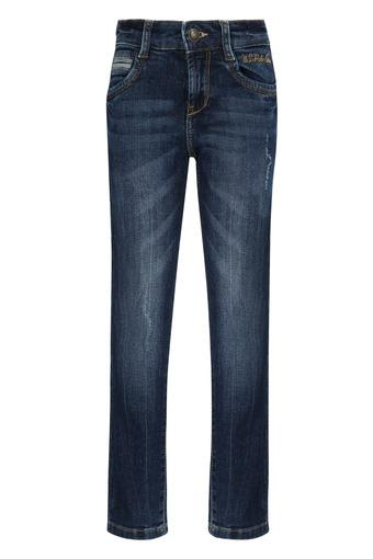 U.S. POLO ASSN. -  Dark BlueBottomwear - Main