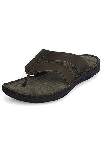 WOODLAND -  CamelSlippers & Flip Flops - Main