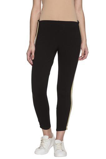 PEPE -  BlackJeans & Leggings - Main
