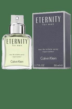 CALVIN KLEINEternity Men Eau De Toilette 50ML
