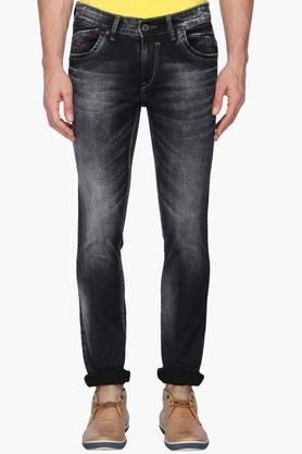 RS BY ROCKY STAR Mens Whiskered Jeans - 201542194