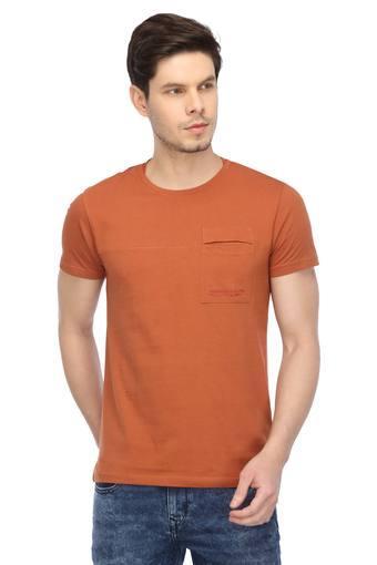 LIFE -  RustT-shirts - Main