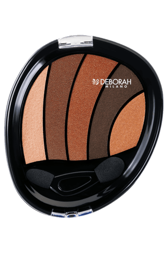 DEBORAH MILANO -  01 Bronze Makeup - Main