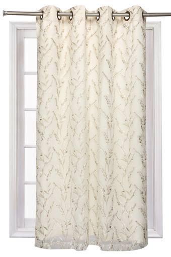 ARIANA -  NaturalWindow Curtain - Main