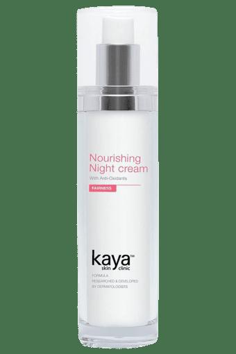 KAYA - Moisturisers - Main